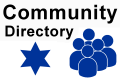 Livingstone City Community Directory