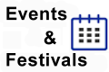 Livingstone City Events and Festivals Directory